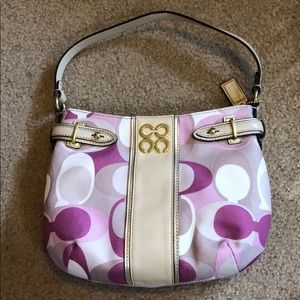 Small Coach handbag BNWOT